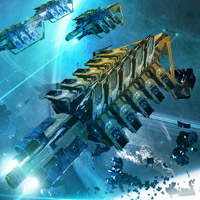 New ships available with tons of bugfixes in the latest Warlords patch