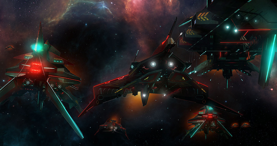 Patch 0.60 live for Starpoint Gemini Warlords