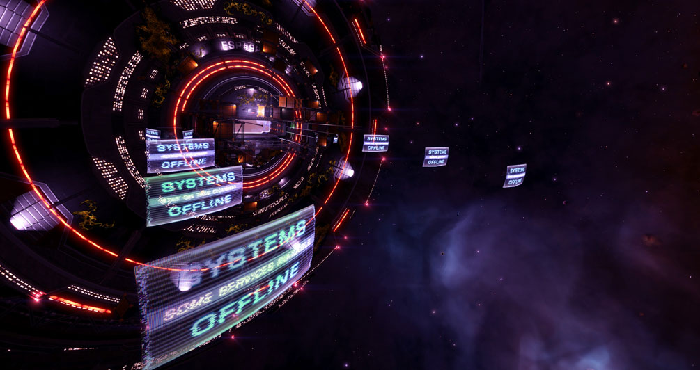 Station attacks reported in Maia and Merope