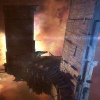 Structure improvements coming in the August update