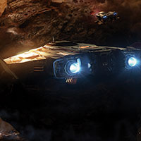 Frontier Developments sells 9% of their shares to Tencent