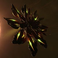 Announcing Thargoid incursions and conflict zones