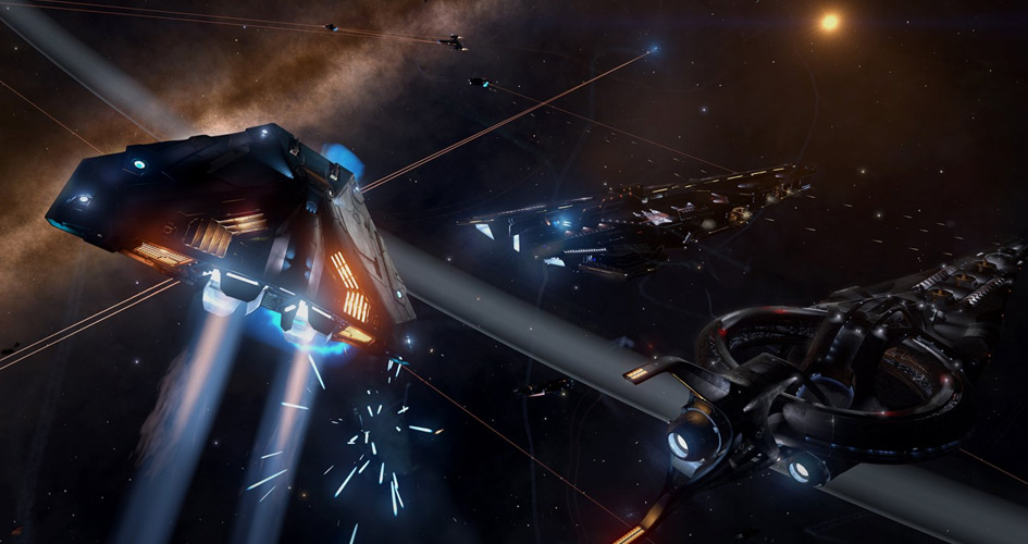 Did we just get a hint of Thargoids?!