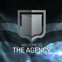 The Agency needs you, and they're giving out various space shinies