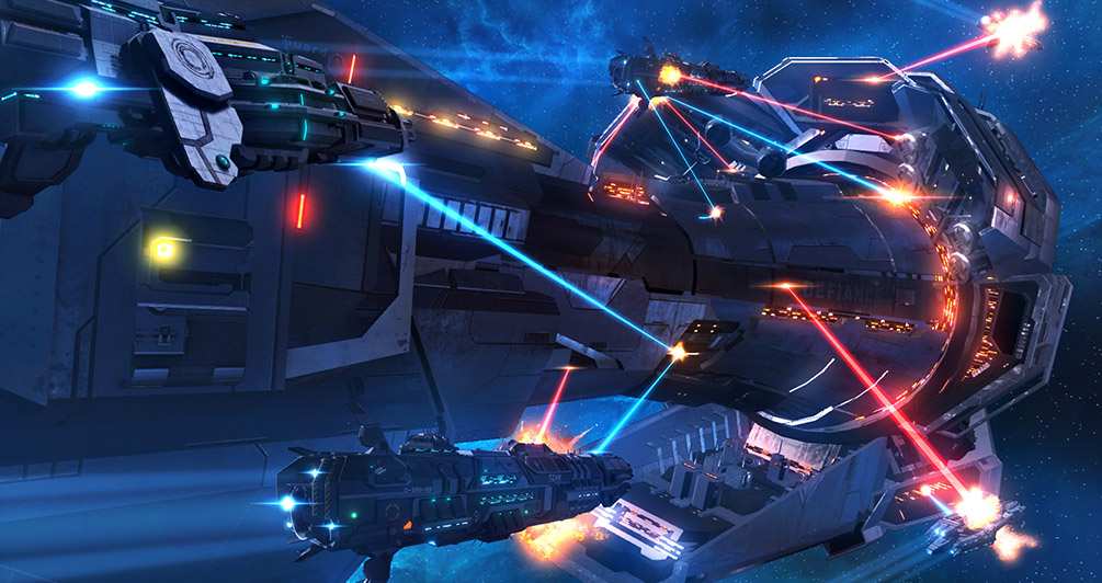 LGM Games releases two Starpoint Gemini Warlords expansions for Xbox One