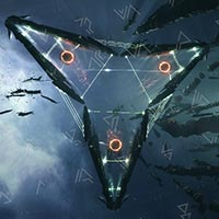 The complete lore of the Triglavian Collective