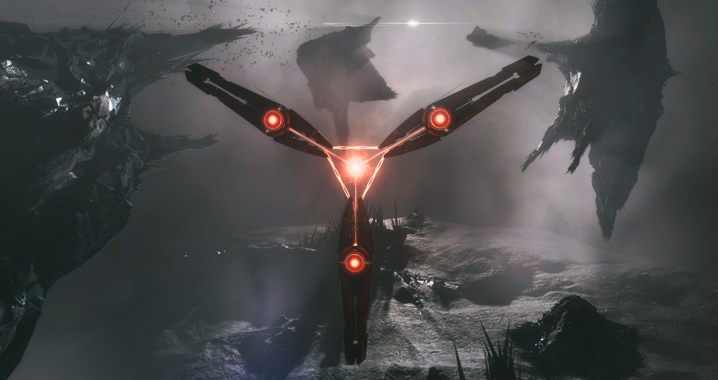 Onslaught is now live - grab your frigates and jump into the Abyss