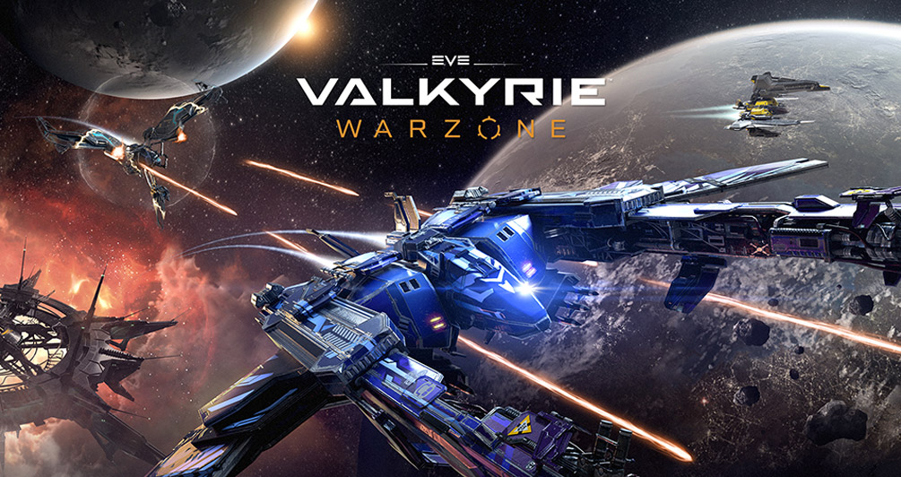 Check out the launch trailer for EVE: Valkyrie – warzone