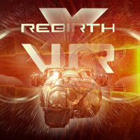 New patches for X3, X: Rebirth in VR and X4 announced!