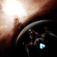 Winners of the great space-sim giveaway
