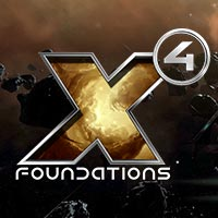 X4: Foundations release and giveaway!